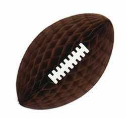 Tissue Football, 28 inches