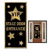VIP Stage Door Entrance Door Cover