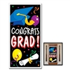Graduation Door Cover