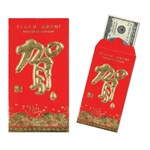 Red Asian Money Envelopes