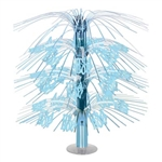 It's A Boy Cascade Centerpiece