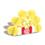 Popcorn Pop-Over Centerpiece