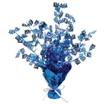 It's A Boy Gleam N Burst Centerpiece