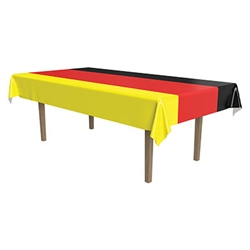 German Tablecover