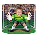 Soccer Photo Prop