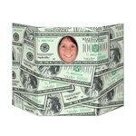 Million Dollar Smile Photo Prop
