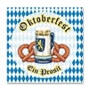 Oktoberfest Lunch Napkins