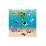 Under The Sea Lunch Napkins (16/pkg)
