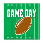 Game Day Football Lunch Napkins (16/pkg)