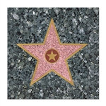 Hollywood Star Napkins
