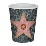 Hollywood Star Cups