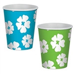 Hibiscus Beverage Cups
