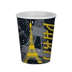 Paris Beverage Cups