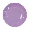 Lavender Medium Plates (10/pkg)