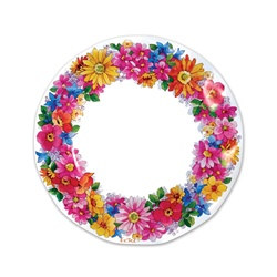 Boutique Medium Plates (10/pkg)