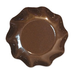 Brown Small Bowls (10/pkg)