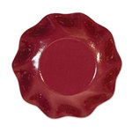 Burgundy Medium Bowls (10/pkg)