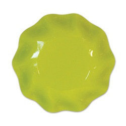Lime Green Medium Bowls (10/pkg)