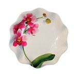 Orchid Medium Bowls (10/pkg)