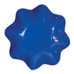 Blue Large Bowl (1/pkg)