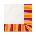 Party Stripe Napkins (20/pkg)