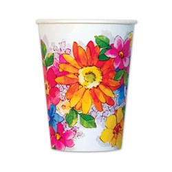 Boutique Cups (10/pkg)