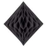 Tissue Diamond - Black