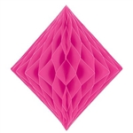Tissue Diamond - Cerise