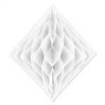 Tissue Diamond - White