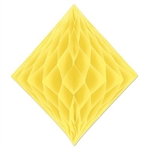 Tissue Diamond - Yellow