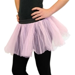 Use Dj-Party's pink tutu to complete your ballerina outfit today! Pair this tutu with matching fairy wings to complete your fairy costume.