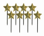 Gold Star Picks (8/pkg)