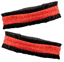 Dealer's Arm Bands (2/pkg)