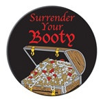 Surrender Your Booty Button