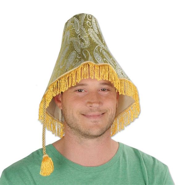 Lamp Shade Hat - PartyCheap e9ae640c3ab