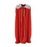 Red Adult King/Queen Robe