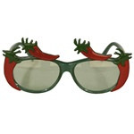 Chili Pepper Fanci-Frames