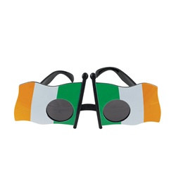 Irish Flag Fanci-Frames