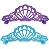 <h1>Mermaid Glittered Tiaras</h1>