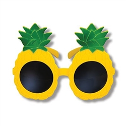 What could be more fun than Pineapple Glasses?