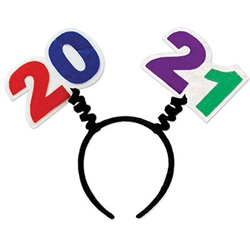 It's never to early to plan for the new year, order your 2021 Boppers today!