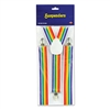 Rainbow Suspenders