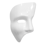 Phantom Mask (white)