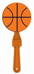 Basketball Clapper