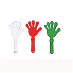 Giant 15 inch Hand Clapper