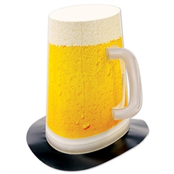 Beer Mug Super Hi-Hat