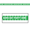 Game Day Party Tape, 20ft