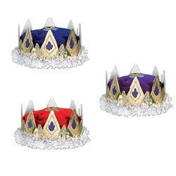 Royal Queen's Crown