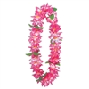 "Whether you planning a Jungle, Luau or Cruise party, your guest will love this colorful Big Island Floral Lei.  Sold one per package and colors as pictured, the lei is 36"" long."