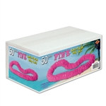 Soft Twist Poly Leis - 50/pkg